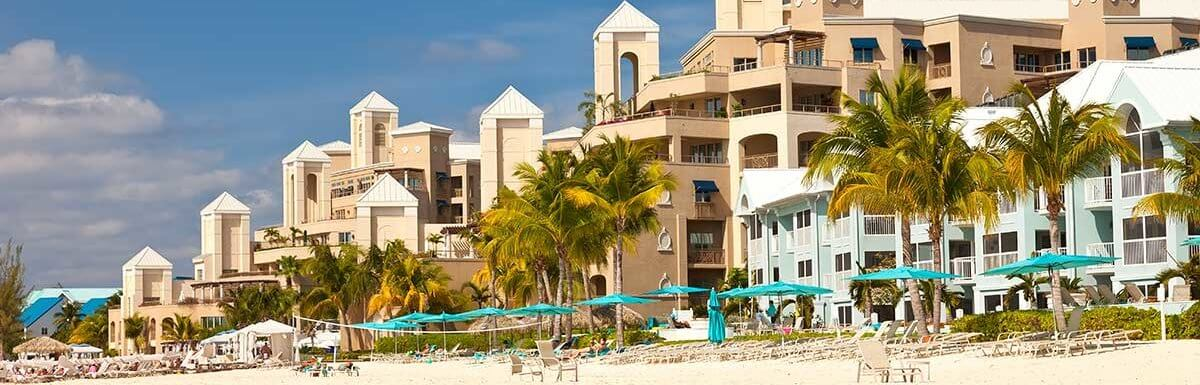 Cayman Islands Hotels – Top 7 Places to Stay