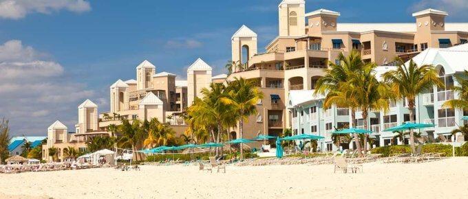 Ritz Hotel Cayman