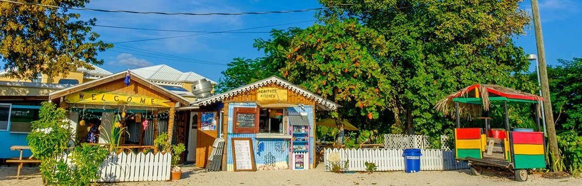 Cayman Islands Restaurants – My Top 9
