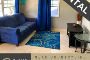 1 Bed Rental Newlands