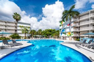 Margaritaville Grand Cayman Condo