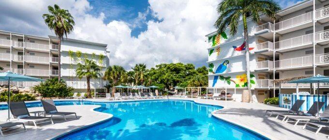 Margaritaville Grand Cayman Condo